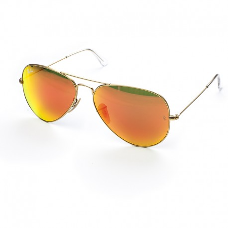 7cf694cb3 Ray.Ban RB 3025 AVIATOR - Rainbow Optic